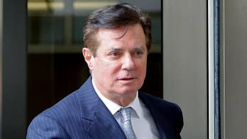 Manafort suffering from depression, denies intentionally lying to Mueller's team, lawyers say