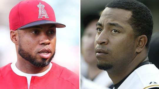 Former MLB players killed in car crash