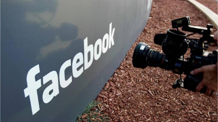 Facebook could threaten democracy, warns former GCHQ chief