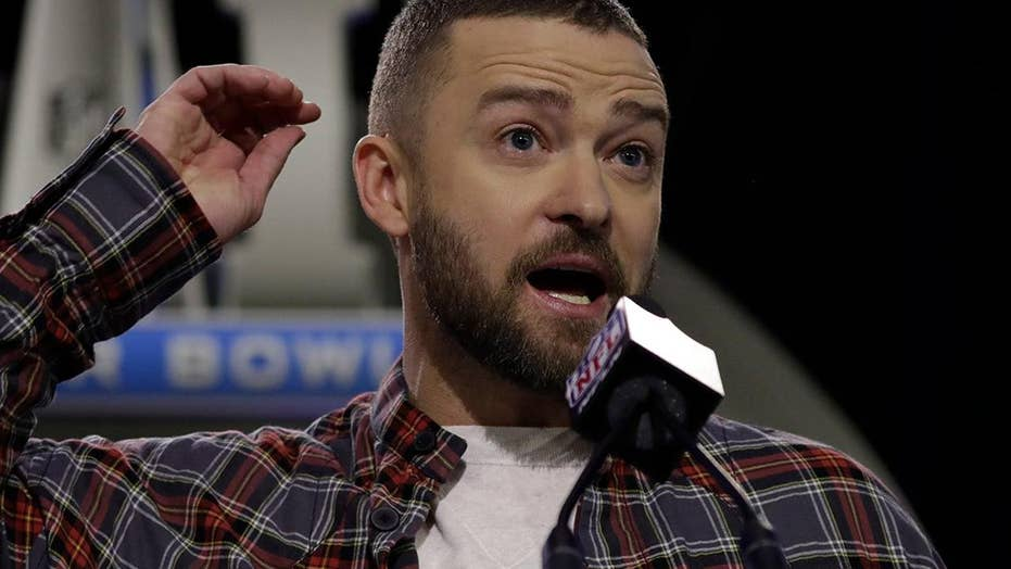 Bad news for Justin Timberlake fans