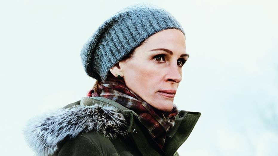 Oscar buzz for Julia Roberts