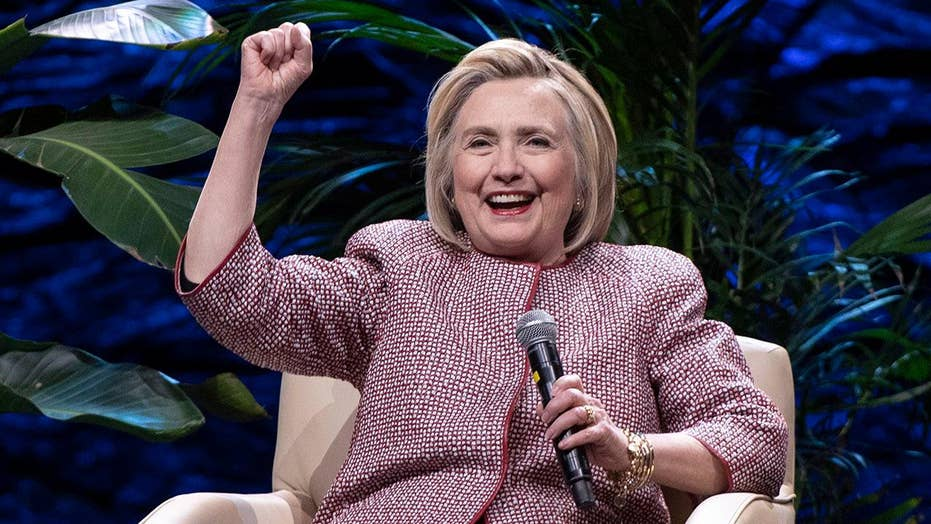 Judge rules for more fact-finding into Clinton's email use