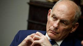 Trump's White House chief of staff: Who's in the running to replace John Kelly?