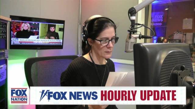 Fox News Brief 12-07-2018 07PM