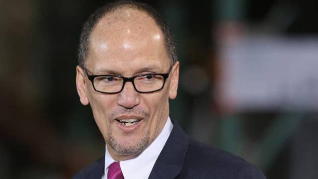 DNC chair claims religious messages sour voters on Democrats