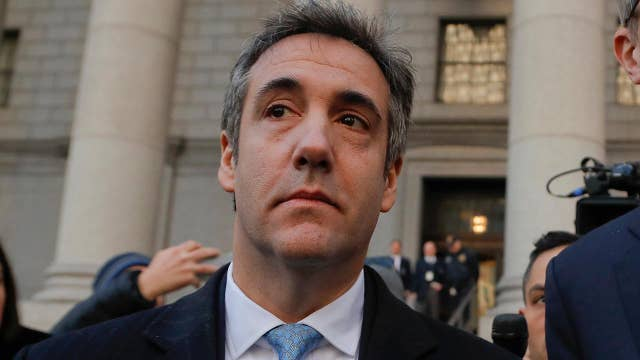 Is Michael Cohen a reliable witness for Robert Mueller?
