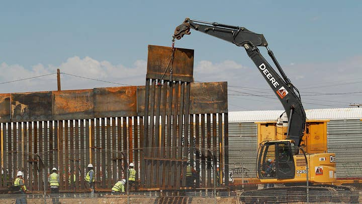 Is border wall funding worth a government shutdown?