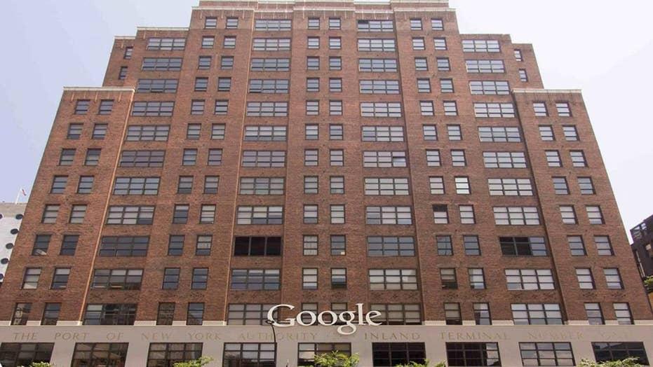 Google employee found dead at New York headquarters
