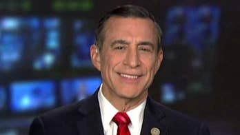 Rep. Issa on why getting answers from Comey matters
