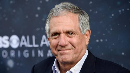 Moonves accused of coverup