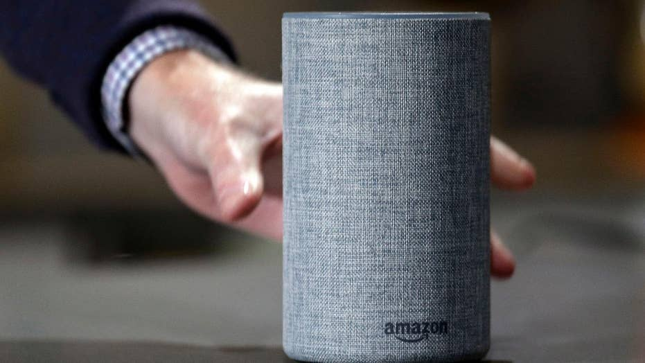 Alexa, is my marriage in trouble?