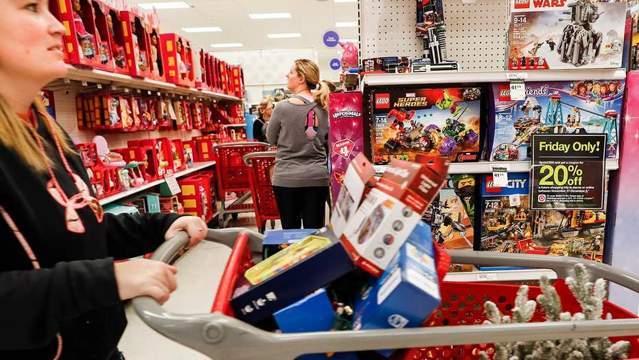 Are spending limits the key to a happier holidays?