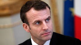 Macron to address France after latest riots in Paris result in nearly 1,000 arrests