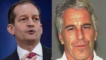 Swamp Watch: Alexander Acosta