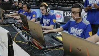 Scholarships for varsity e-sports student-athletes?