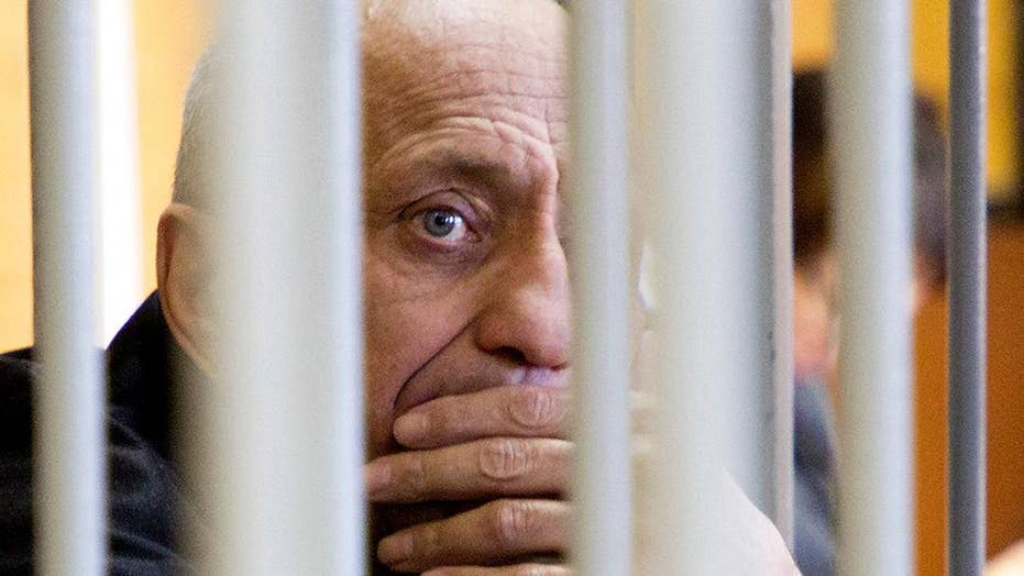 Russia's 'werewolf' killer, convicted of 56 more deaths