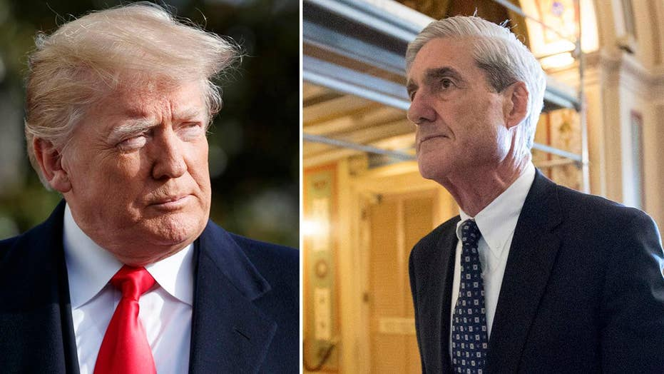 John Yoo: Mueller could spark a constitutional confrontation
