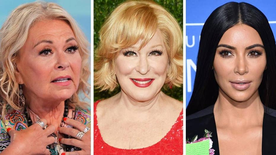 Biggest celebrity social media blunders of 2018