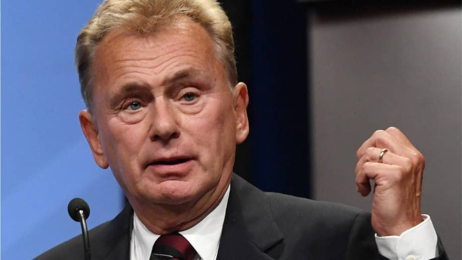 Pat Sajak offers 'quick fix' for the Oscars