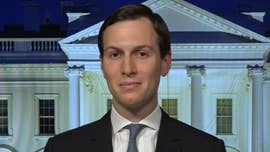 Kushner praises 'fabulous' new White House Counsel, other fresh appointees in exclusive Fox News interview