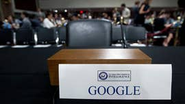 Google CEO Sundar Pichai testifies before House committee -- live blog