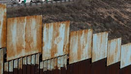 Trump's border wall -- how much it will actually cost according to a statistician
