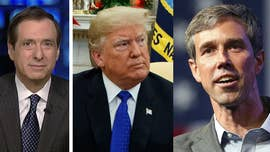 Fantasy land: Trump's not resigning and Beto is still a long shot