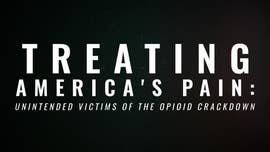 Health experts offer solutions for unintended consequences of opioid crackdown