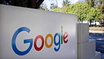Google's missing moral compass: Tech giant happy to help China but not our US military