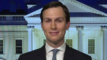 Kushner: Trump is very clear with his objectives