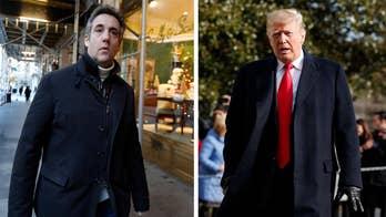 WSJ: Democrats face a political dilemma with Trump, Cohen
