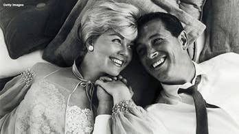 Rock Hudson was devastated by AIDS diagnosis, wrote anonymously to partners to make them aware, book claims