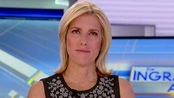 Ingraham: Comey's convenient memory loss