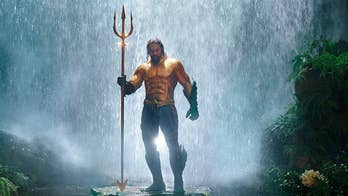 'Aquaman' opens strong; 'Stranger Things' teases season 3