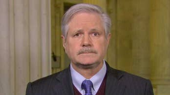 Hoeven: There's a strong case for border security