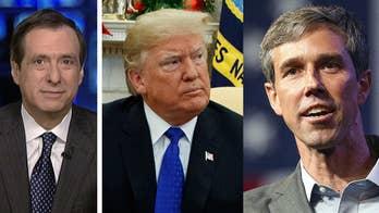 Fantasy land: Trump's not resigning and Beto is still a long shot