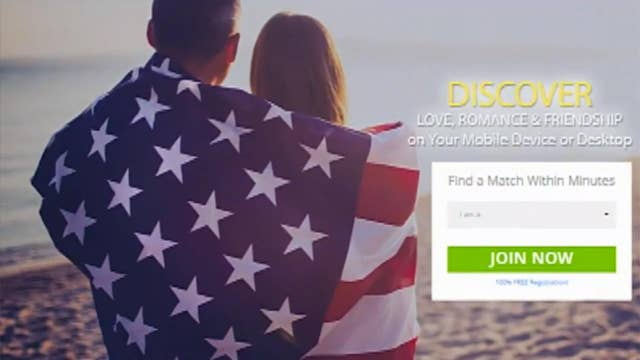New online dating apps and sites cater to political leanings
