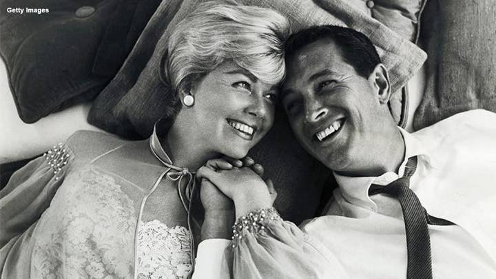 Doris Day on her friendship with Rock Hudson
