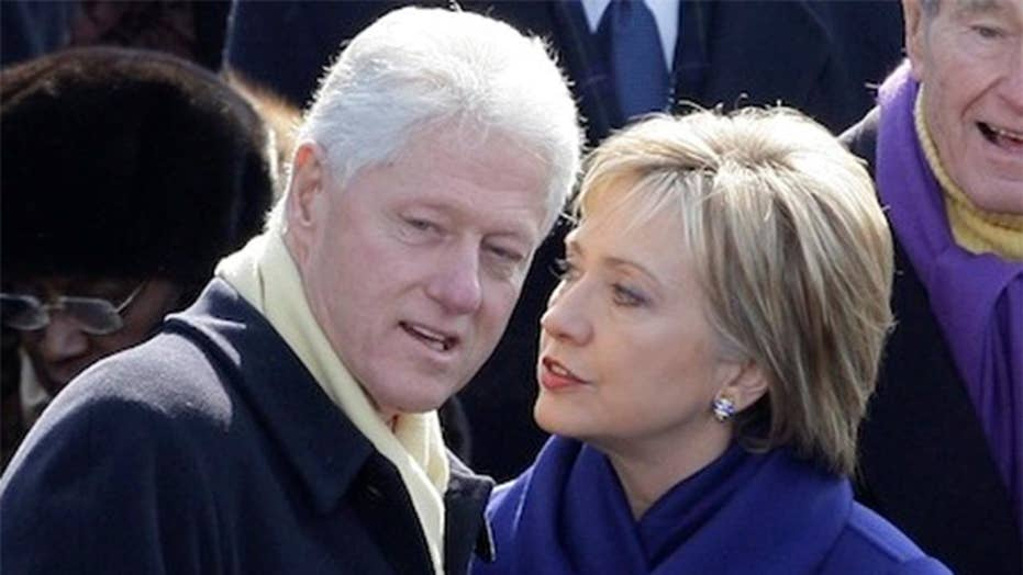 GOP lawmakers launch new effort to expose Clinton Foundation
