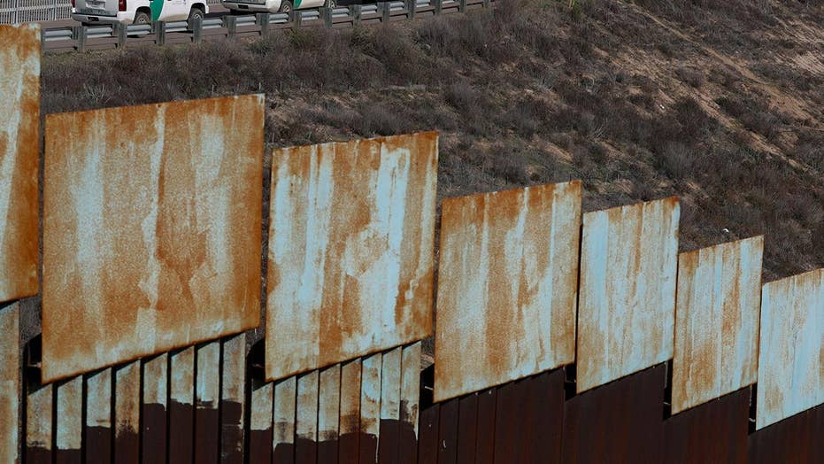Can Trump, Democrats bridge the gap on border security?