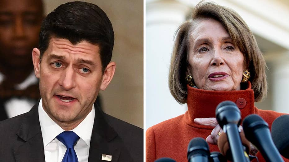 Does GOP have the votes to secure funds for border security?