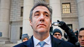 Michael Cohen, former Trump attorney, gets 3 years in prison after pleading guilty to several charges