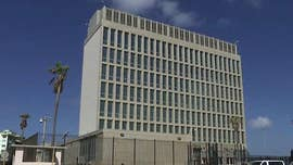 US diplomats in Havana had inner-ear damage, neurological injuries: doctors