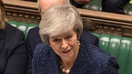 British PM Theresa May survives no-confidence vote despite Brexit chaos