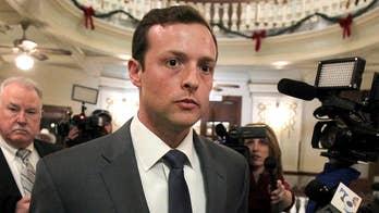 Former Baylor frat president accused of rape avoids prison in plea deal