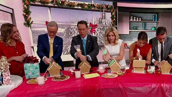 Tips to decorate the perfect Gingerbread House