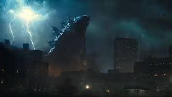 New 'Godzilla' trailer has monster movie fans geeked