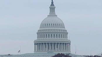 Deal struck on Capitol Hill sexual-harassment reform legislation