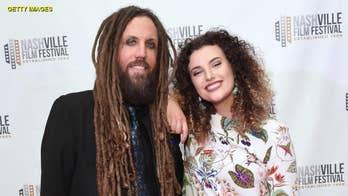 Korn's Brian 'Head' Welch recalls overcoming addiction, finding God