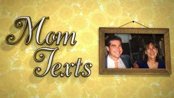 Mom Texts 12/12/18